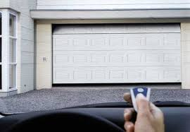 Electric Garage Door Cypress