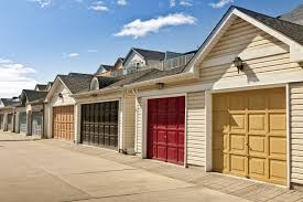 Residential Garage Doors Repair Cypress