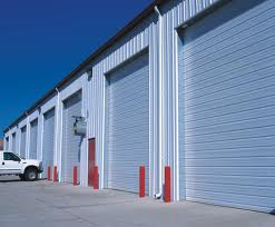 Commercial Garage Door Installation Cypress