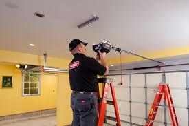 Garage Door Openers Repair Cypress